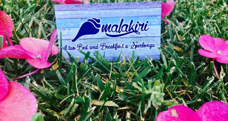 Nome Malakiri Bed and breakfast beb