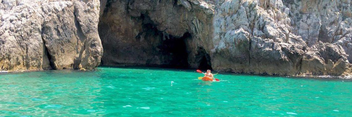 Offerta Estate Sperlonga - BeB Malakiri - vacanze estive - escursioni in mare