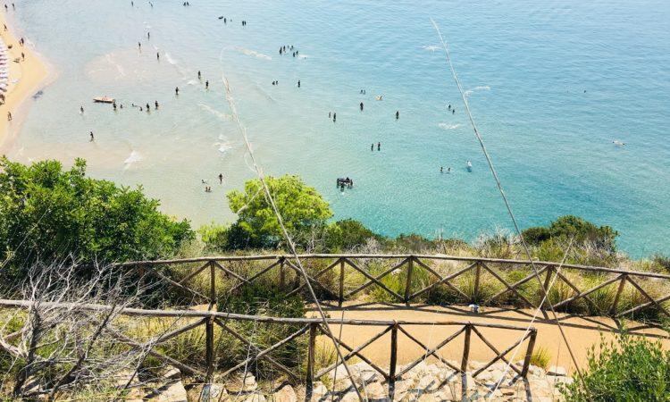 Antica-Via-Flacca-Sperlonga-BBMalakiri-Escursioni